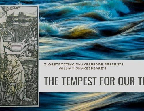 The Tempest for our Time Performance Video